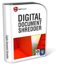 Digital Document Shredder 2011